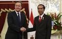 Vì sao Thủ tướng Anh công du Đông Nam Á?
