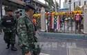 Lại phát hiện quả bom lớn ở Bangkok