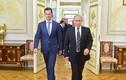"""""""Số phận an bài"""" sau chuyến thăm Nga của Tổng thống Assad?"""