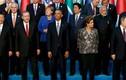 Tấn công khủng bố Paris bao trùm Thượng đỉnh G-20