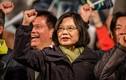 Bốn nguyên nhân khiến Quốc dân đảng thất cử ở Đài Loan