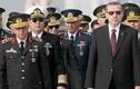 Sợ đảo chính, Tổng thống Erdogan ve vãn quân đội TNK