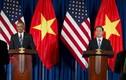 Quan hệ Việt-Mỹ đã hoàn toàn bình thường hóa