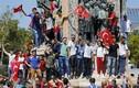 Ai đứng sau cuộc đảo chính bất thành ở Thổ Nhĩ Kỳ?