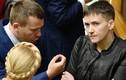 """Vì sao """"Anh hùng Ukraine"""" Savchenko lật tẩy chính quyền ở Kiev?"""