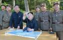"""Bật mí """"ba ông trùm tên lửa"""" của lãnh đạo Kim Jong-un"""