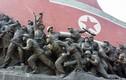 Những hình  ảnh chỉ có ở CHDCND Triều Tiên