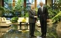 Chùm ảnh biên niên sử quan hệ Mỹ-Cuba