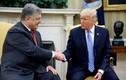Tổng thống Mỹ ủng hộ Ukraine, tiếp tục trừng phạt Nga