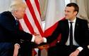 Châu Âu theo đuổi chính sách đối ngoại độc lập với Mỹ?