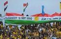 Vì sao Khu tự trị Kurdistan ở Iraq ít có cơ hội độc lập?