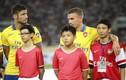 """Arsenal mời """"Running man"""" sang Anh ngày 2/8"""