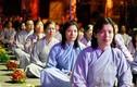 Phật tử vào chùa nên mặc quần áo thế nào?
