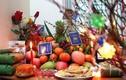 Văn khấn sáng mùng Một Tết tại bàn thờ gia tiên
