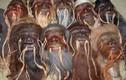 Chuyện ướp đầu kinh dị của bộ tộc nổi tiếng… thù dai