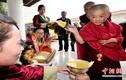 """Những chuyện lạ thường về """"truyền nhân"""" của Đức Phật"""