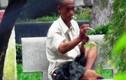 Tận mục con nghiện chích ma tuý như chốn không người giữa Sài Gòn