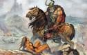 Những chiến binh hùng mạnh nhất lịch sử nhân loại