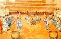 Điều thú vị trong lễ chúc Tết hoàng đế xưa