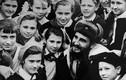 Ảnh hiếm: Lãnh tụ Cuba Fidel Castro thăm Liên Xô 1963