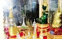 Khám phá ngôi chùa lưu giữ nhiều xá lợi nhất Việt Nam
