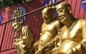 Bí mật bên trong tu viện có hơn 12.000 tượng Phật mạ vàng