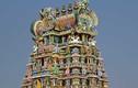Ngôi đền cầu vồng nổi tiếng với hàng ngàn bức tượng đủ hình kì dị