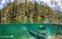 8 nơi ngập trong nước chứa đựng bí mật kinh thiên