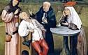 Kinh ngạc 10 điều kỳ quặc mà người xưa thường làm