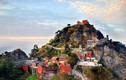 Khám phá núi Võ Đang huyền thoại trong tiểu thuyết Kim Dung