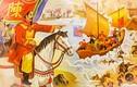 Chuyện mẹ vua Trần bị 'tuýt còi' vì dùng thuyền không đúng quy định