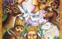 Chi tiết lá bài Tarot The Lovers xem tình duyên