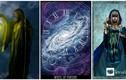 Chi tiết lá bài Tarot 8 Of Wands xem tình duyên