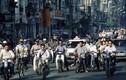 Ảnh hiếm: Sôi động nhịp sống Sài Gòn sau năm 1975