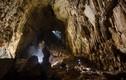Cực độc hình ảnh dòng sông ngầm khổng lồ trong hang Sơn Đoòng