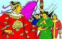 Chuyện thú vị về hai thầy giáo nổi danh thời Trần