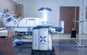 Công nghệ khử trùng COVID-19 trong các bệnh viện quan trọng ra sao?