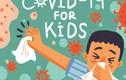 8 cuốn sách vàng giúp trẻ hiểu tường tận về đại dịch COVID-19