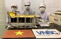 Vệ tinh NanoDragon của Việt Nam sẽ lên quỹ đạo vào ngày 1/10