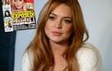 Lộ diện danh sách người tình gây sốc của Lindsay Lohan