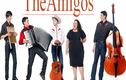 Ban nhạc Mỹ biểu diễn miễn phí tại Festival Huế