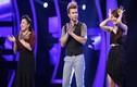 Hotboy Vietnam's Idol đốt nóng sân khấu với rock