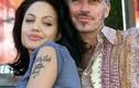 Angelina Jolie và chồng cũ vẫn thường xuyên liên lạc