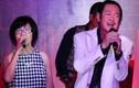 Chánh Tín tái xuất lịch lãm trên sân khấu ca nhạc
