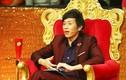 Hoài Linh phải thề độc khi làm giám khảo Cười xuyên Việt