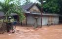 Ảnh cận cảnh mưa lớn gây lũ quét kinh hoàng ở Hòa Bình
