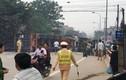 Hà Nội: Tai nạn liên hoàn khiến 4 người thương vong
