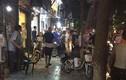 Hà Nội: Xông vào shop quần áo chém trọng thương 2 người