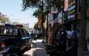 Hai người đột tử nghi do nắng nóng ở Hà Nội