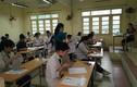 Thi THPT Quốc gia 2017: 49 thí sinh bị đình chỉ ngày thi đầu tiên